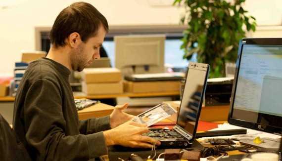 Servicio técnico de notebooks en Chiguayante Servicio técnico notebook Chile
