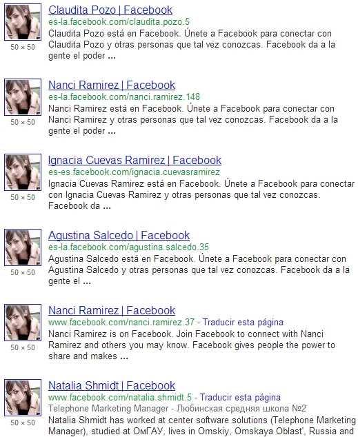 Saber si un perfil de Facebook o Twitter es falso Cómo se hace Hacking Recomendamos