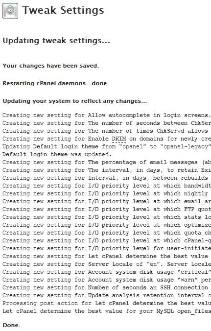 Solución a que WHM y cPanel no guarde las contraseñas de login Cómo se hace Seguridad