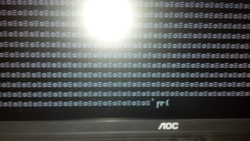 Formateo de PC con Windows 7 con errores Preguntas y Respuestas