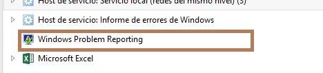 Windows error reporting en Toshiba satellite Preguntas y Respuestas